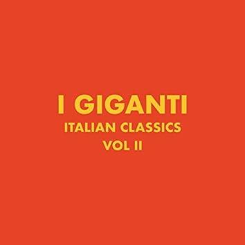 Italian Classics: I Giganti Collection, Vol. 2