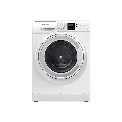 NSWF943CWUKN 9kg 1400rpm Washing Machine