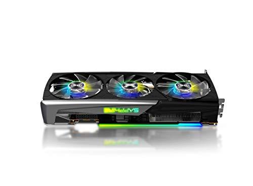 Sapphiere Nitro+ Radeon RX 5700 XT 8G GDDR6 Dual HDMI/Dual DP OC (Uefi) Special Edition