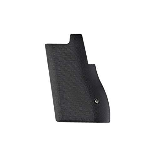 Hogue 03169 Desert Eagle Grips, G-10 Solid Black, One Size