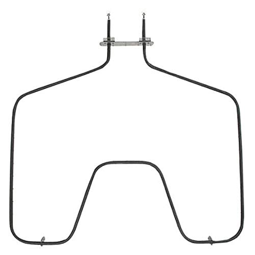 WB44K10005 Oven Bake Heating Element by PartsBroz - Compatible with GE Ovens - Replaces AP2030964, 824269, AH249238, EA249238, PS249238, WB44K10001
