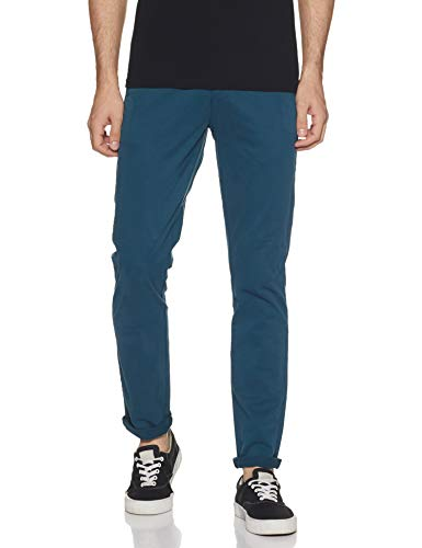 Amazon Brand – Inkast Denim Co. Men's Relaxed Fit Casual Trousers