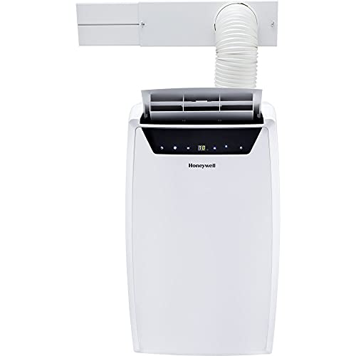 14,000 BTU Portable Air Conditioner, Dehumidifier and Fan