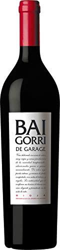 Baigorri Vino tinto garage - 750 ml