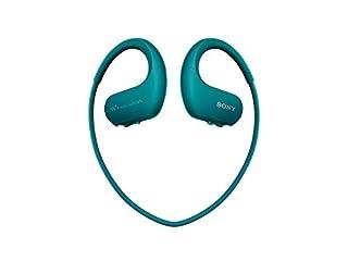 Sony NWWS413 Walkman - Reproductor MP3 deportivo (4 GB, resistente al agua salada y altas temperaturas), color azul (B01BBWUAW8)   Amazon price tracker / tracking, Amazon price history charts, Amazon price watches, Amazon price drop alerts