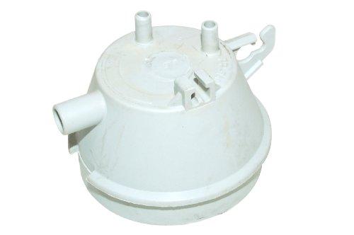 IKEA whirlpool Wrighton vaatwasser luchtkamer. Origineel onderdeelnummer 481253028099