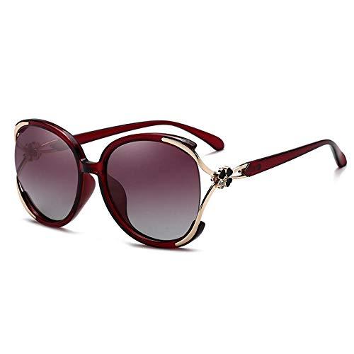 HR-Sunglasses Gafas de Sol Deportes Hombres y Mujeres Correr Ciclismo Pesca Conducir Golf Marco Indestructible