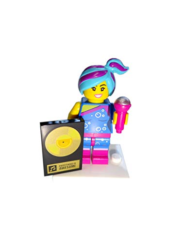 LEGO Movie 2 Minifigur 71023 (#09 Flashback-Lucy)