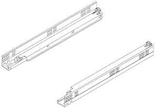 Blum Inc. 562H5330C Tandem Plus Full Extension Drawer Slides for 21