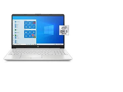 HP - 15.6' Full HD Laptop - 10th Gen Intel Core i5 - 8GB Memory 256 GB SSD Intel UHD Graphics Model:...