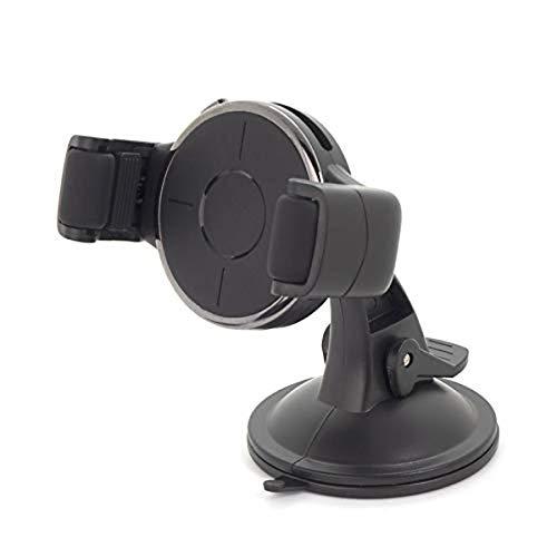 Bracketron OneClick Clamp Mount - Dash/Window Cell Phone Mount - BT1-997-2