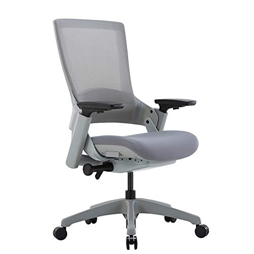 CLATINA Ergonomic High Swivel Executive Chair with...