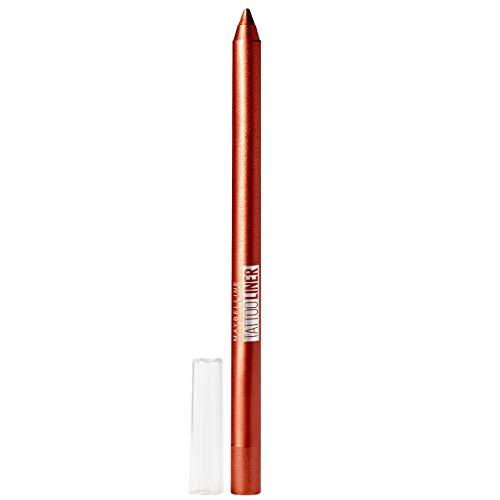 GEMEY MAYBELLINE New York Tattoo Liner Crayon Gel 950 Rich Clay