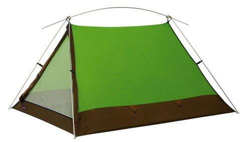 モンベル(mont-bell) テント ムーンライトテント 3型 グリーン GN [2~3人用] 1122288