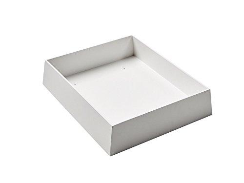 Tiroir de Table à Langer Linea, Blanc