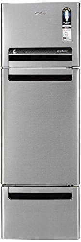 Whirlpool 260 L Frost Free Multi-Door Refrigerator(FP 283D PROTTON ROY ALPHA STEEL (N), Alpha Steel)