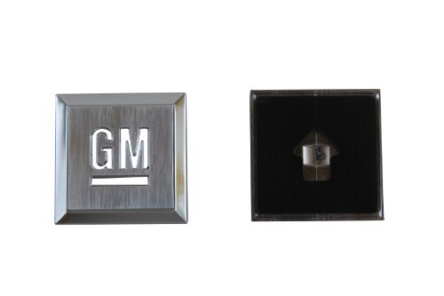 Genuine GM Accessories 15223483