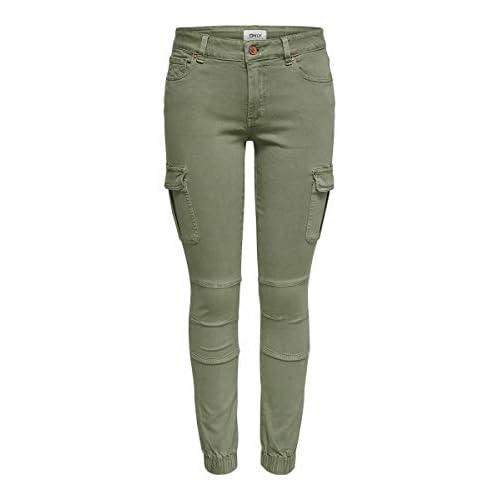 Only Pantalones para Mujer a buen precio