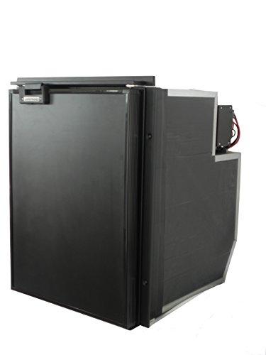 Indel B TF49 Black Refrigerator (for Commercial Vehicles 1.8 Cubic ft 12vDC)