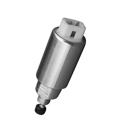 Topker Vergaser Kraftstoffmagnetventil Elektromagnetventil für Briggs Stratton,Carburetor Fuel & Stratton Carb 699915 794572 796109 799728