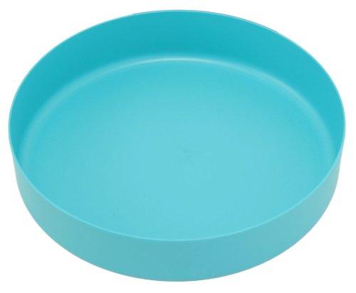 MSR - Plato Hondo (Mediano), Color Azul