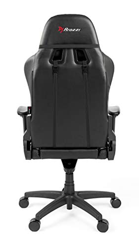 Arozzi Verona Pro V2 Premium Racing Style Gaming Chair with High Backrest,...