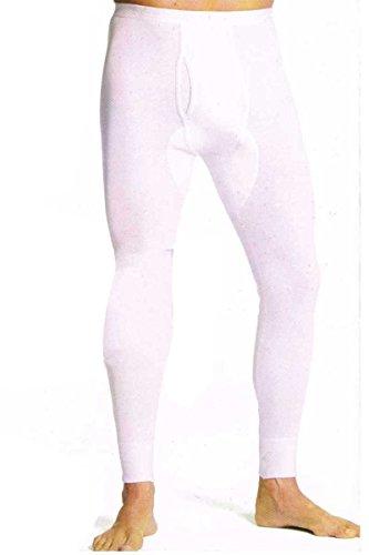 Livergy® Herren Lange Unterhose, Lange Männer, Long John (M - 5)