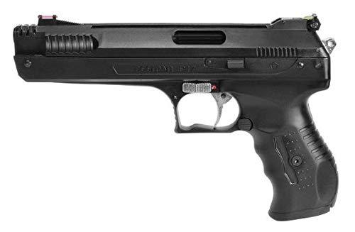 Pistola Beeman P-17. Calibre 4,5mm. 3,3 Julios. Co2.
