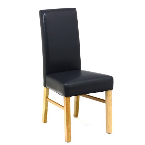 Izaneo - chaise anthracite