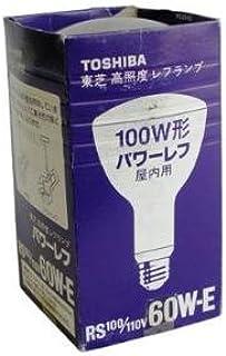 東芝 パワーレフ (T)RS100/110V 60WE
