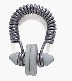spring nose clip