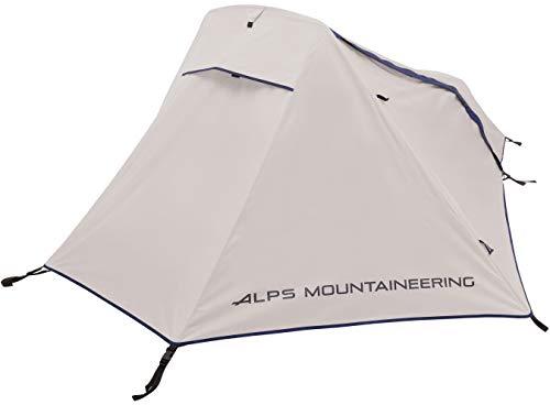 ALPS Mountaineering Mystique 1.5-Person Tent, Copper/Rust