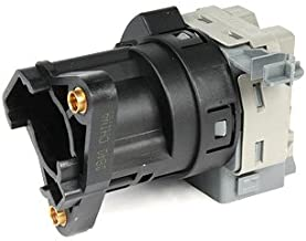 ACDelco D1470E GM Original Equipment Ignition Switch with Lock Cylinder Control Solenoid
