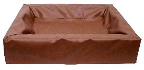 Bia bed hondenmand 6 100x80x15cm BRUIN