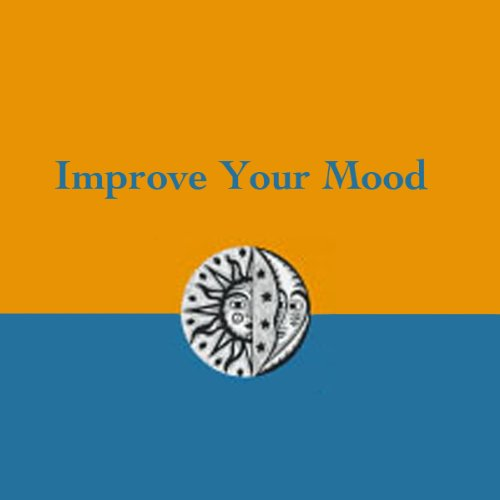 Improve Your Mood audiobook cover art