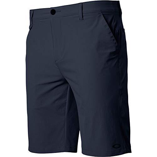 Oakley Men's Take Pro '18 Shorts,36,Fathom