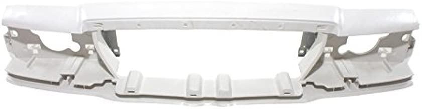 CarPartsDepot 03-05 Mercury Grand Marquis Header Panel FO1220223 Headlamp Mounting Support New
