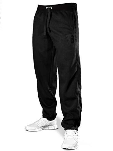 Picaldi Jogginghose - Initial (S, Schwarz)
