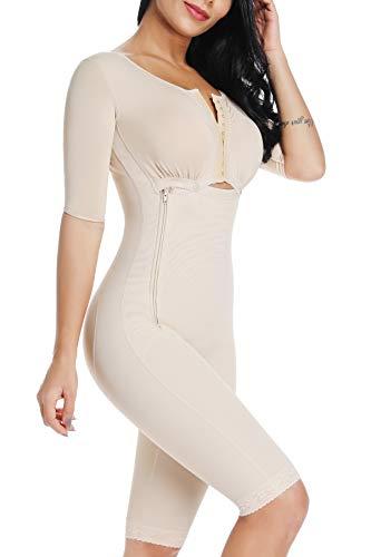 SLIMBELLE Mujer Fajas Body Control Modeladora De Cintura Tallador Redu