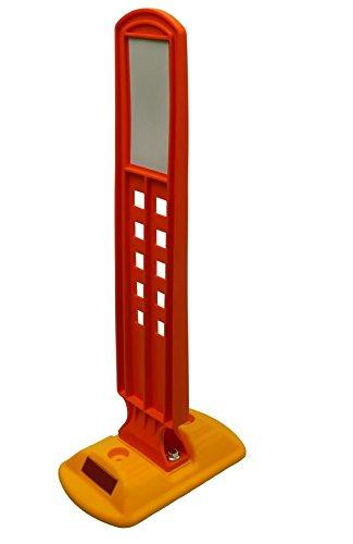 Temka 12206 GG Sichtzeichen groß, Orange
