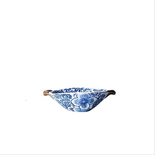 GJDBBLY Bowl Japanse Serbina sauskom, kom, snack-kom