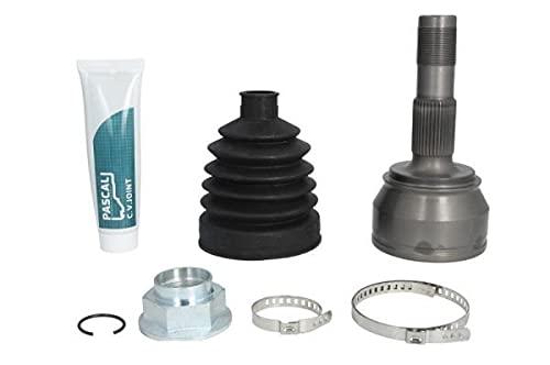 PASCAL G1F056PC Gelenksatz, Antriebswelle Gelenk, Antriebsgelenk, Gelenksatz Antriebswelle