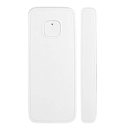 Tomanbery Modo Ap Inteligente del Sensor de Alarma teledirigido de la Ventana de la Puerta para la Seguridad en el hogar