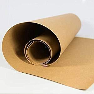 SnapPap braun 50x75 cm waschbares Papier