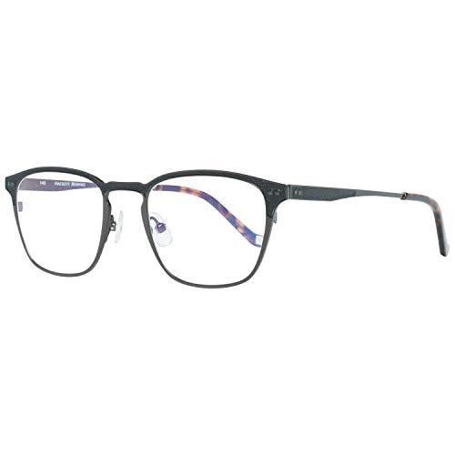 Hackett London Herren HEB16212149 Brillengestelle, Grau (Gris), 49.0