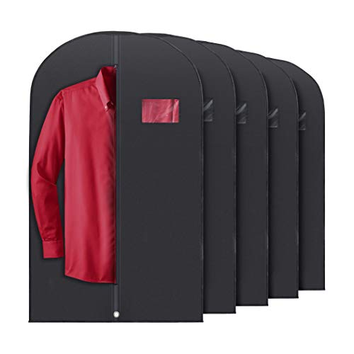PLX Hanging Garment Bags for Storage and Travel
