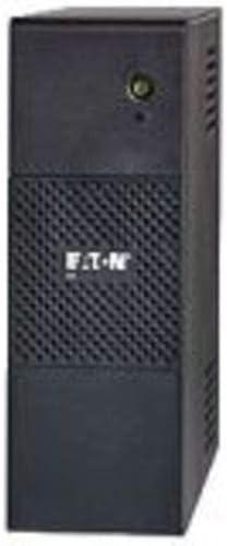 Eaton 5S700 5S UPS - 700 VA/420 W - 115 V AC - 2 Minute - Tower - 2 Minute - 8 x NEMA 5-15R