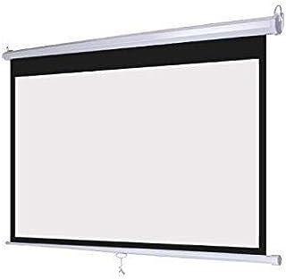 شاشة عرض حائطي 180X180 سم