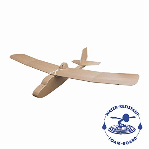 Graupner FT4100 Flite Test Jagdflugzeug Spitfire Swappable-Serie Speed Build Kit