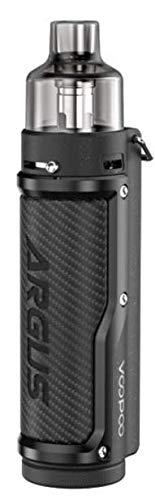 Original VOOPOO Argus Pro Mod Kit 80W Cigarette électronique Vape 3000mAh Batterie 4.5ml PnP Pod Réservoir PnP-VM6 PnP-VM1 Vaporisateur